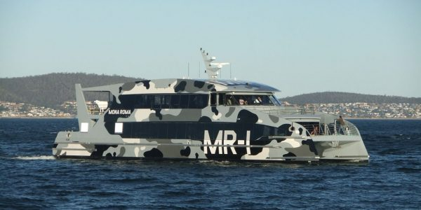 INCAT HULL 073 MR-1