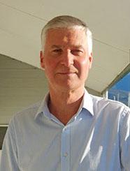 Mark Worrall