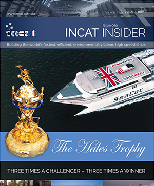 Incat Insider Issue 059