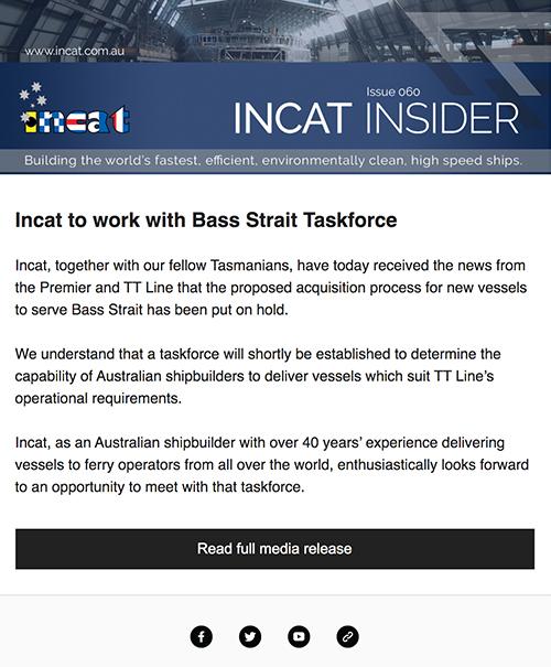 Incat Insider 060